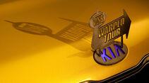 11/2013, Kia Soul auf der Sema 2013. Vans Warped Tour Soul