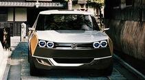 11/2013 Nissan Idx Freeflow