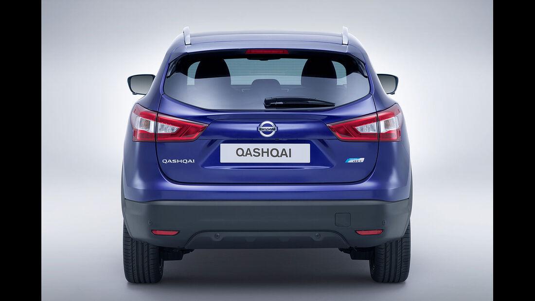 11/2013, Nissan Qashqai 2013.