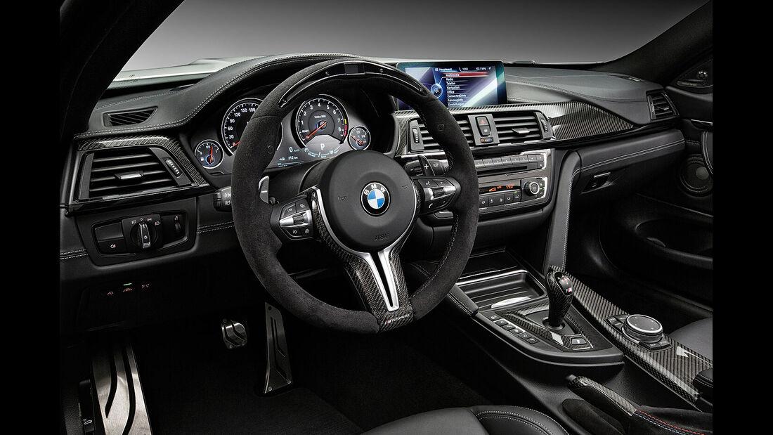 11/2014, BMW M 4 Coupé M Performance Parts