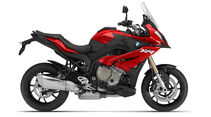 11/2014, BMW S 1000 XR Motorrad