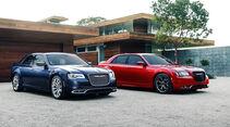 11/2014, Chrysler 300 L.A. Autoshow
