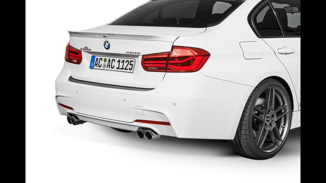 11/2015, AC Schnitzer BMW 3er