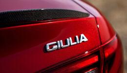 11/2015, Alfa Romeo Giulia