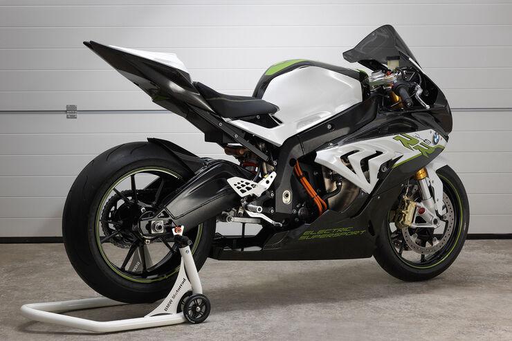 Mit der RC 390 bietet KTM die wohl sportlichste Möglichkeit, in der ...