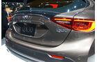11/2015 Infiniti QX30 L.A. Autoshow