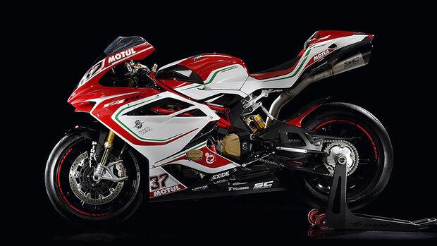 11/2016 Motorrad Neuheiten EICMA 2021