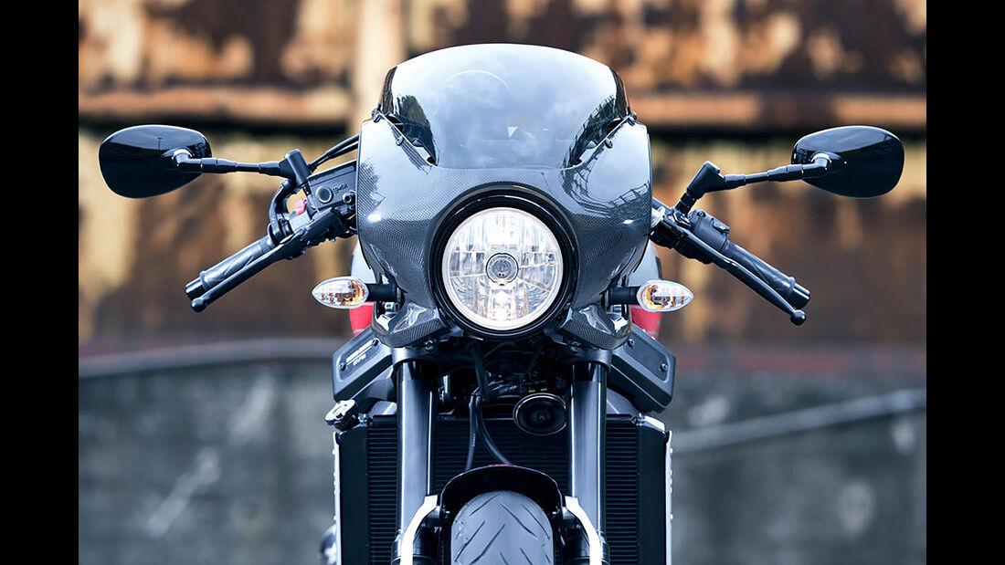 11/2016 Motorrad Neuheiten EICMA 2037