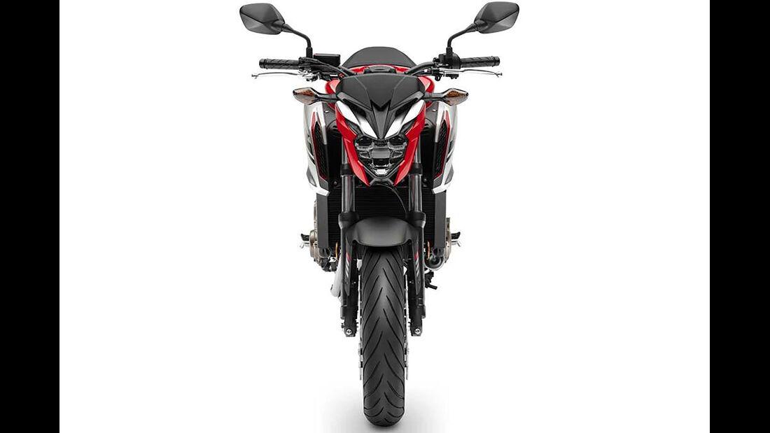 11/2016 Motorrad Neuheiten EICMA 2043