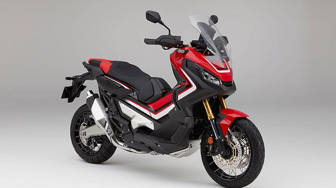 11/2016 Motorrad Neuheiten EICMA 2077