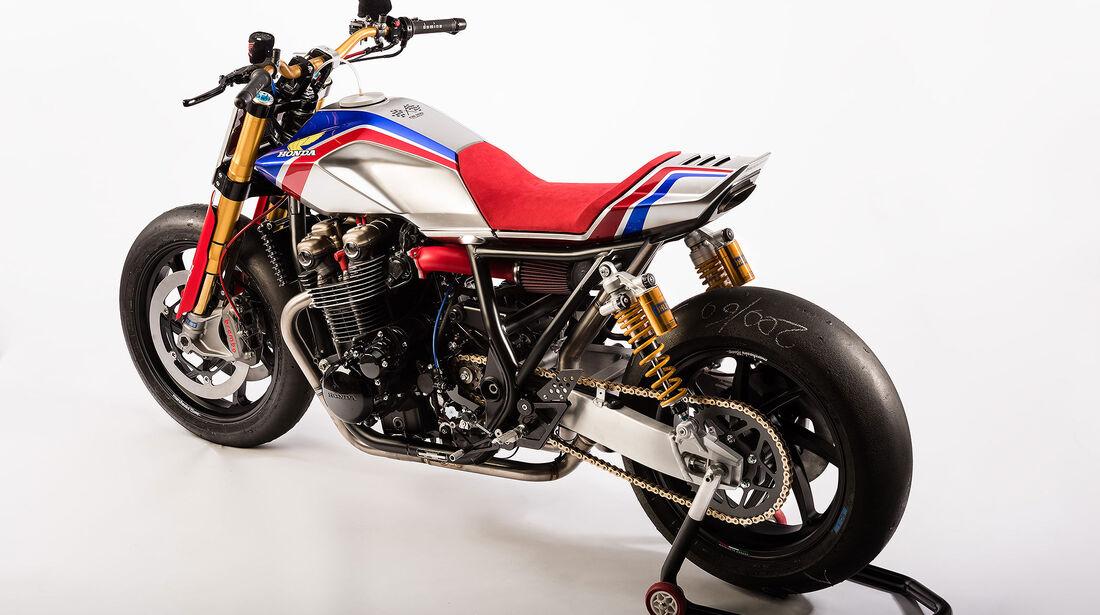 11/2016 Motorrad Neuheiten EICMA 2081