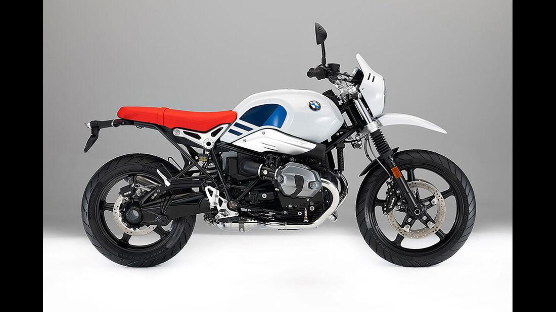 11/2016 Motorrad Neuheiten EICMA 2086