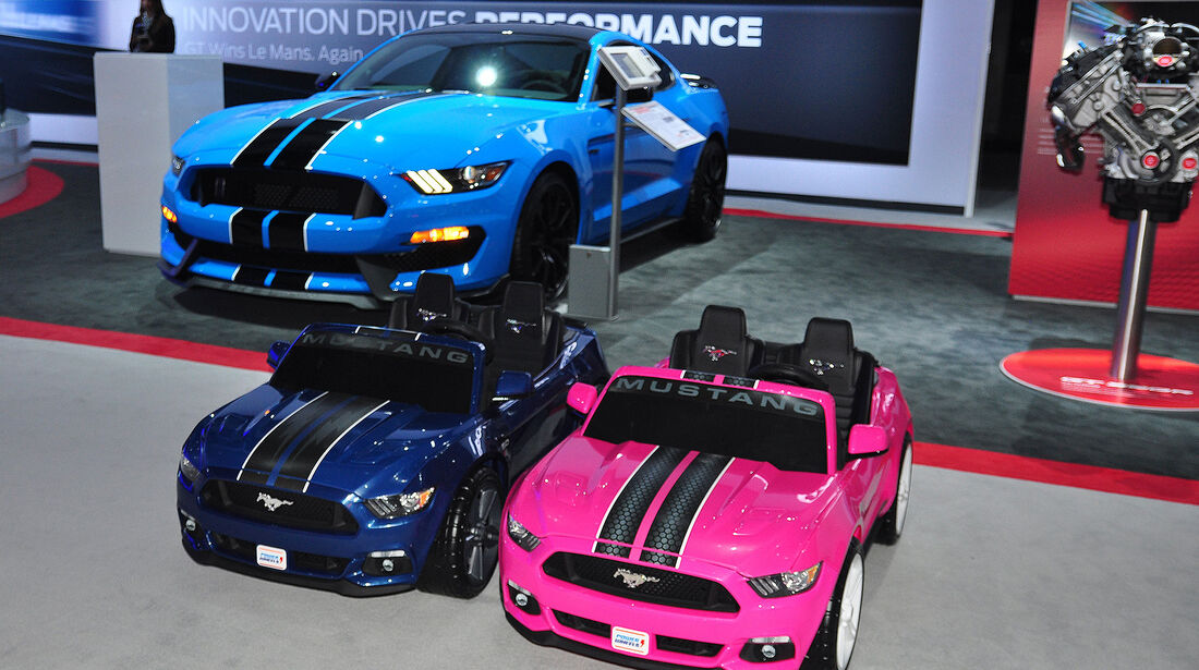 11/2016 Tuning Los Angeles Auto Show 2032