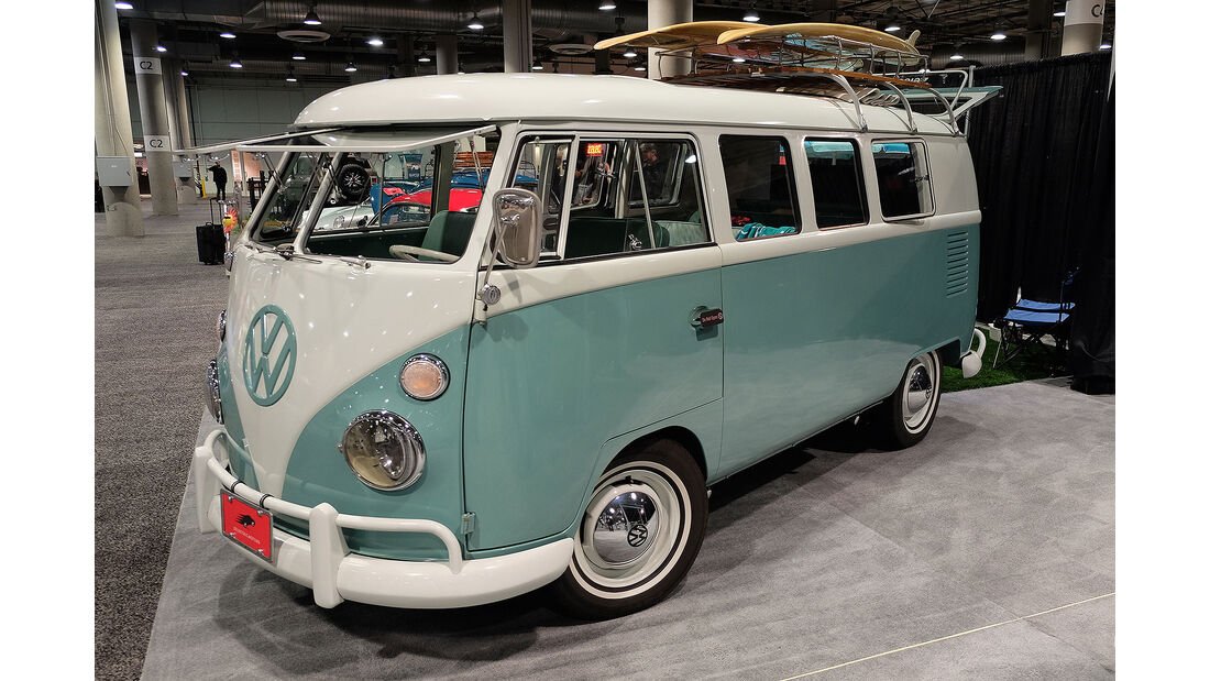 11/2016 Tuning Los Angeles Auto Show 2058