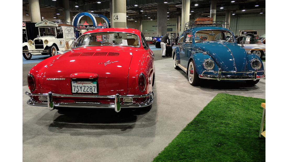 11/2016 Tuning Los Angeles Auto Show 2060