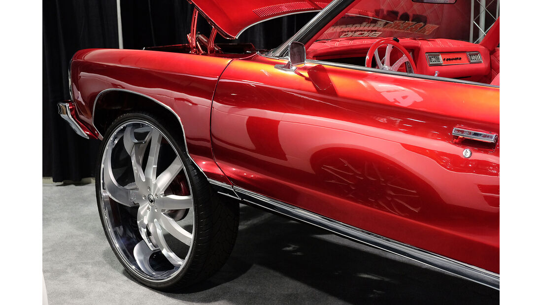11/2016 Tuning Los Angeles Auto Show 2068