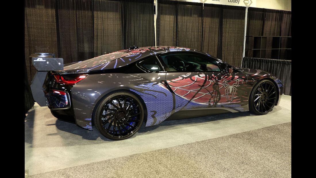 11/2016 Tuning Los Angeles Auto Show 2075