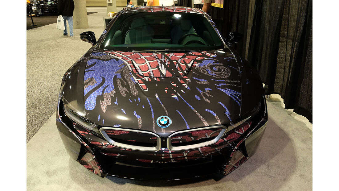 11/2016 Tuning Los Angeles Auto Show 2076
