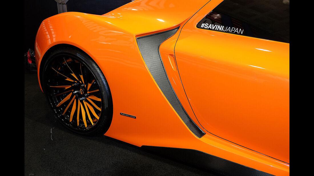 11/2016 Tuning Los Angeles Auto Show 2085