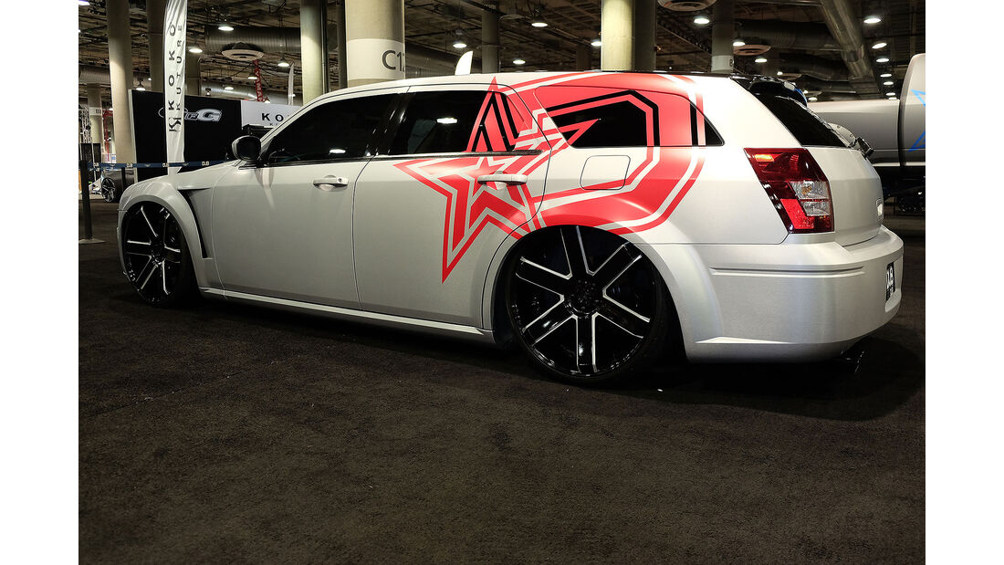 11/2016 Tuning Los Angeles Auto Show 2097