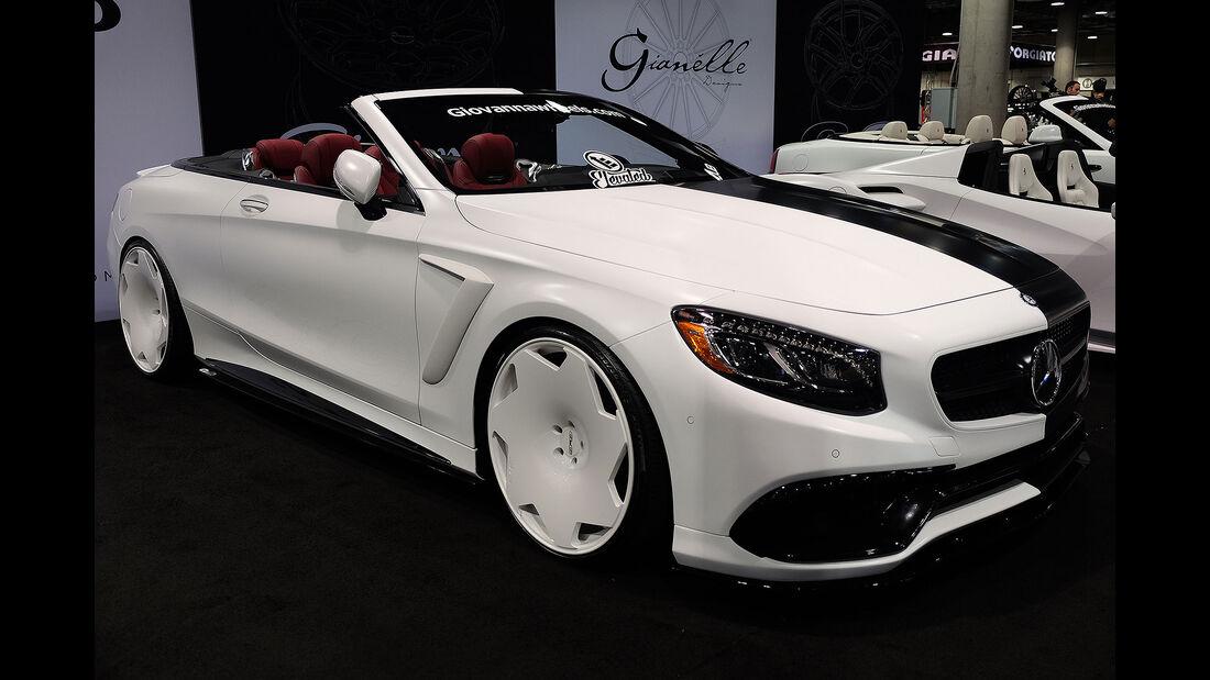 11/2016 Tuning Los Angeles Auto Show 2122