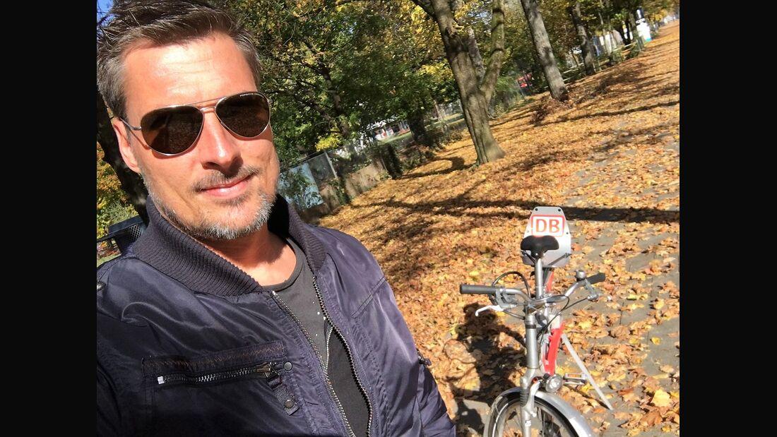 11/2017, FordPass Bike Sharing