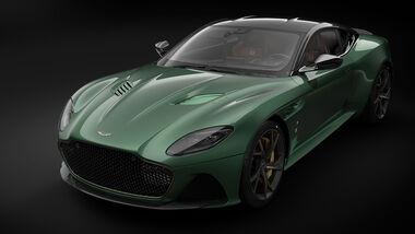 11/2018, Aston Martin DBS 59