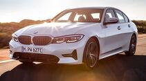 11/2018, BMW 330e Plug-in-Hybrid