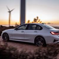 Bmw 330e 2019 Plug In Hybrid 3er Mit Extra Boost Auto Motor Und Sport