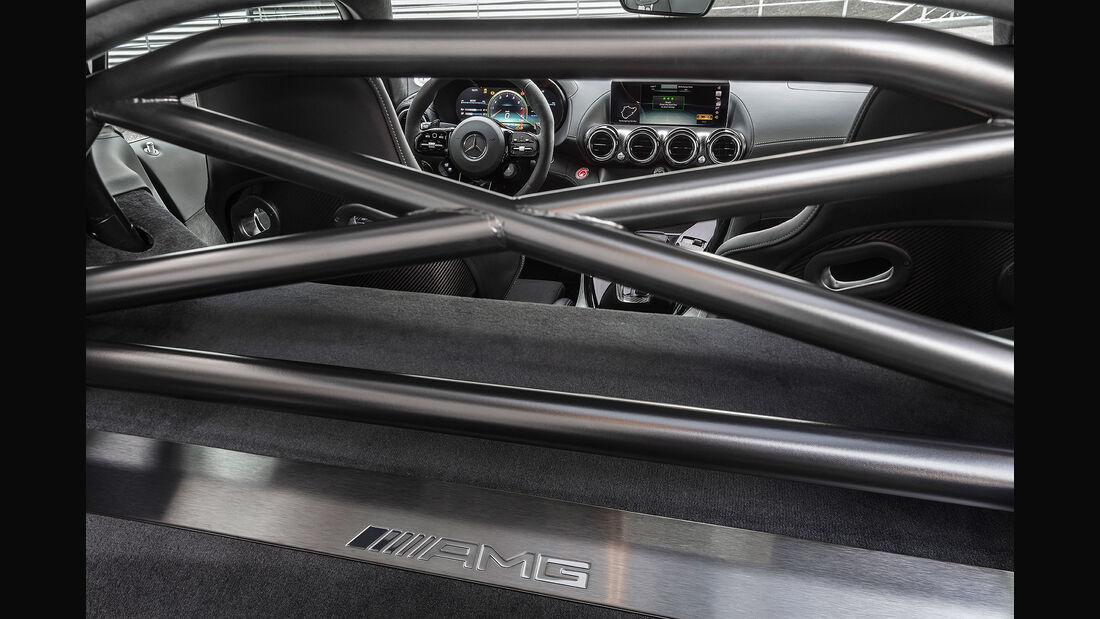 11/2018, Mercedes-AMG GT R Pro (2019)