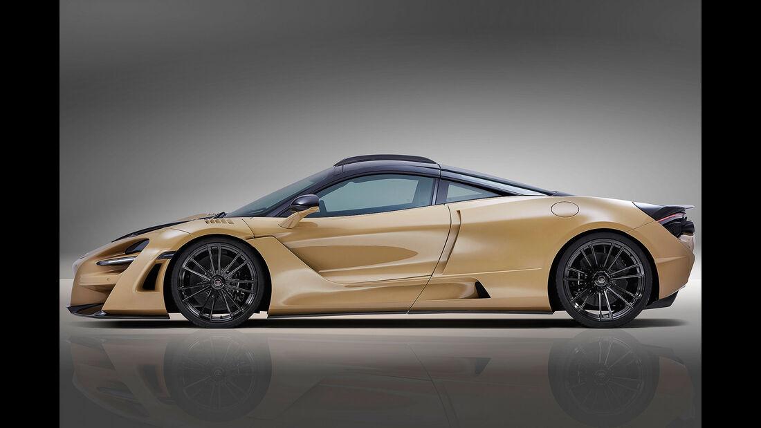 11/2018 Novitec N-Largo McLaren 720S