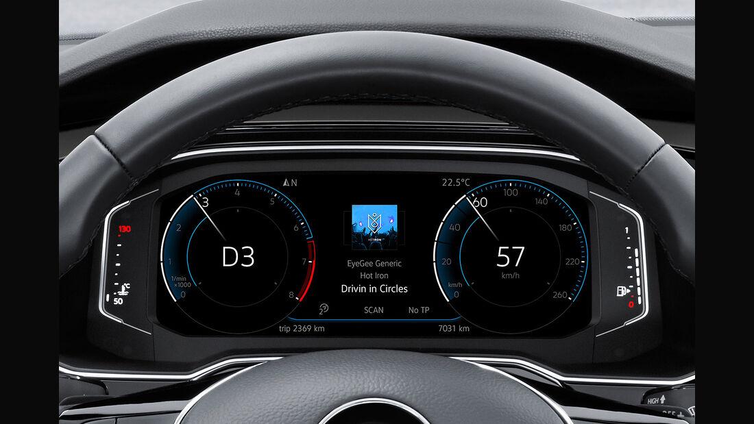 11/2018, VW Virtus 1.0 TSI