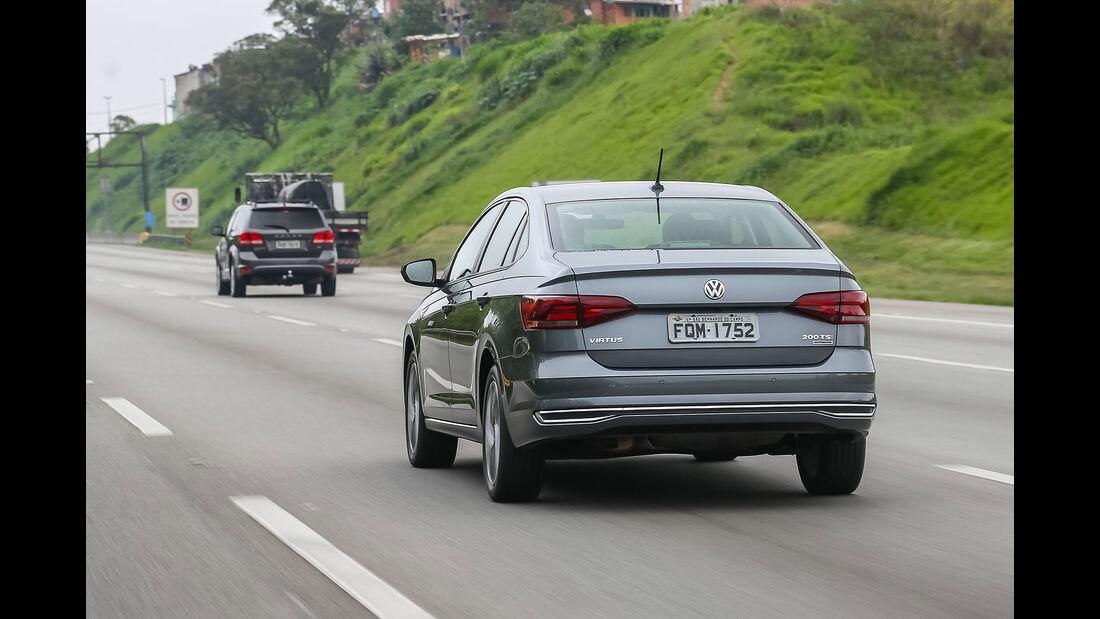 11/2018, VW Virtus 200 TSI
