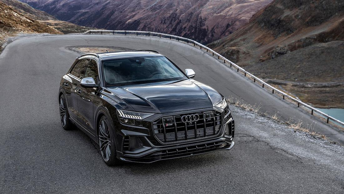 11/2019, Abt Audi SQ8 TDI