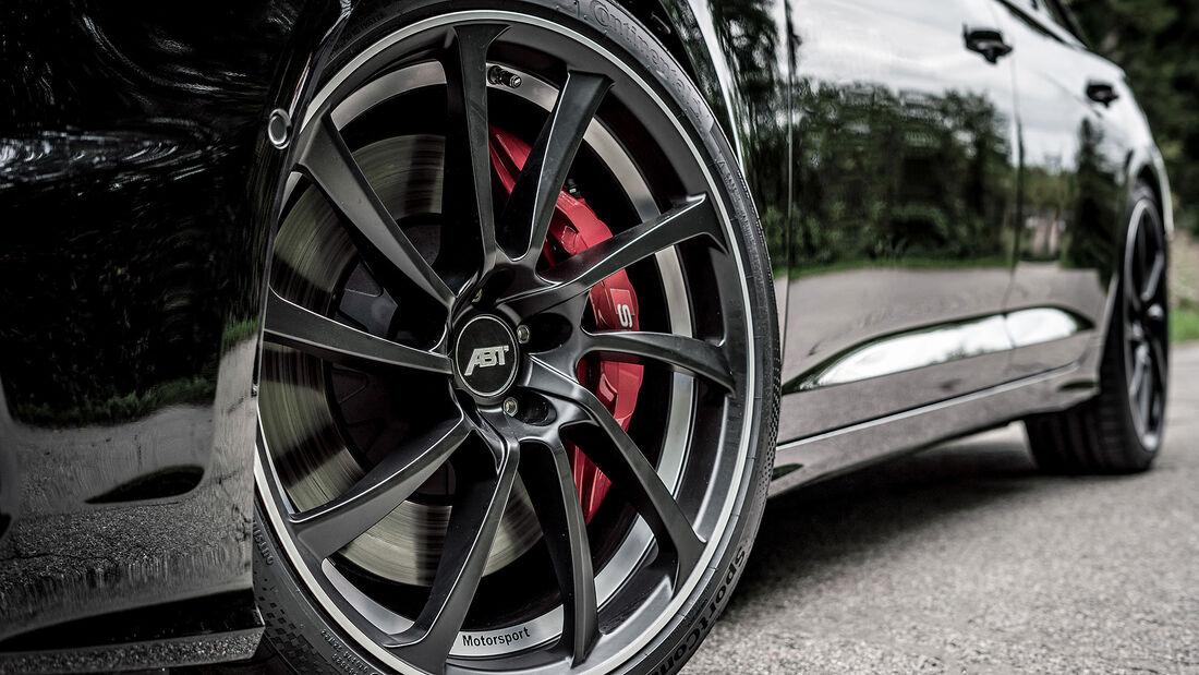 11/2019, Abt Sportsline Audi S6 Avant TDI