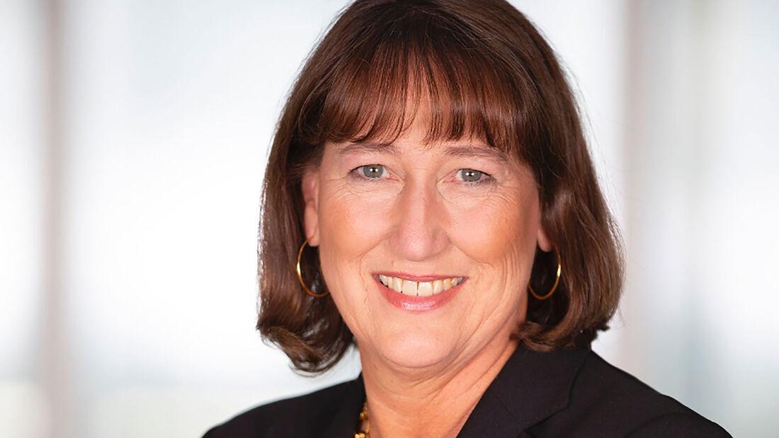 11/2019, Hildegard Müller VDA-Präsidentin