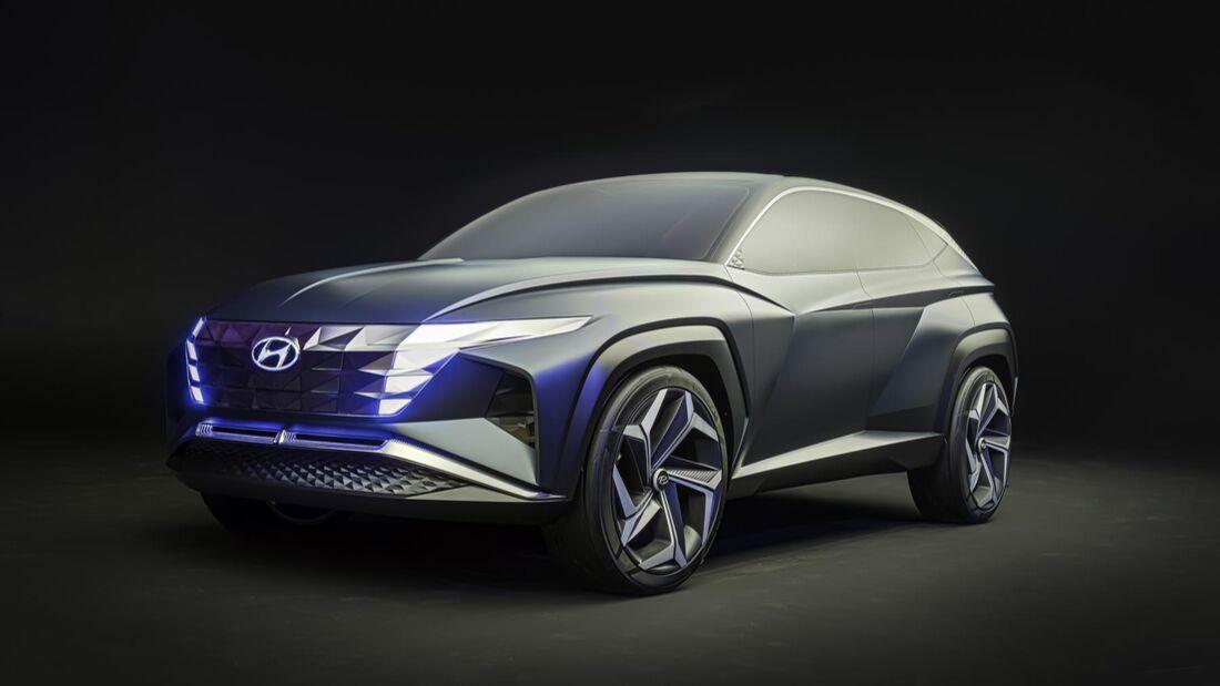11/2019, Hyundai Vision T