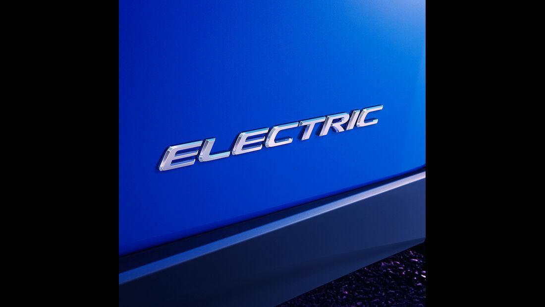 11/2019, Lexus Electric