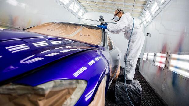 11/2019, Maserati Granturismo Zeda