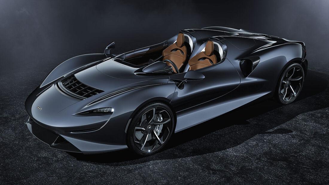 11/2019, McLaren Elva Super Series