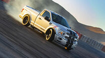 11/2019, Shelby Super Snake Sport F-150 Concept