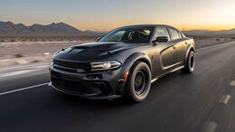 11/2019, Speedkore Dodge Charger SRT Hellcat Widebody