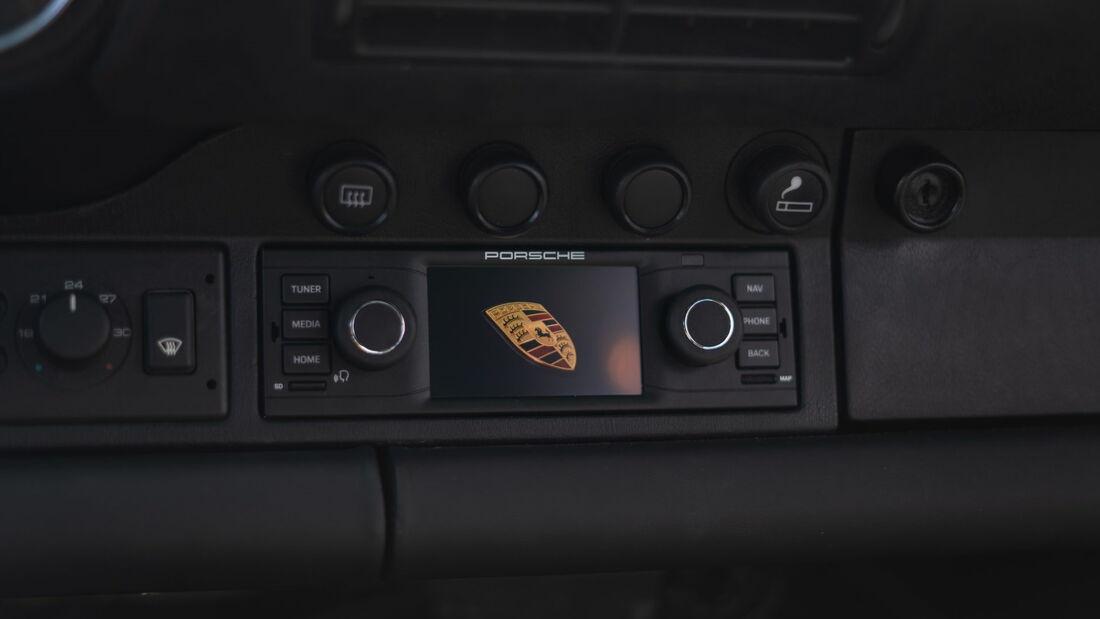 11/2020, DP Motorsport Ruby auf Basis Porsche 964