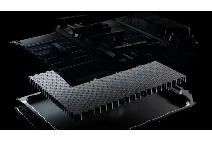 Tesla Battery Day 2020: Neue Details zur Akku-(R)Evolution