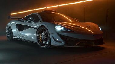 11/2020, Novitec McLaren 620R