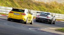 11/2020, Posaidon Mercedes-AMG A 45 RS 525 Tracktool