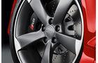 1110, Audi RS3, A3, Audi, Kompaktsportler, Felge, Bremse