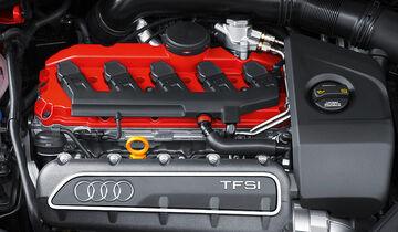 1110, Audi RS3, A3, Audi, Kompaktsportler, Fünfzylindermotor