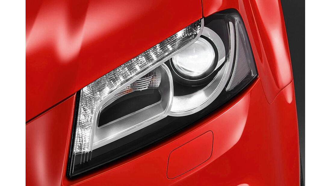 1110, Audi RS3, A3, Audi, Kompaktsportler, Scheinwerfer
