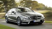 1110, Mercedes CLS 63 AMG